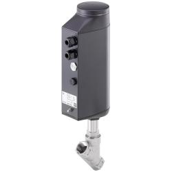 electromotive valve