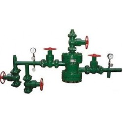 ویل هد ولو   Wellhead Valves /Oil Drilling Valves