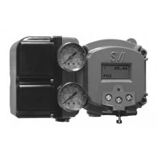 پوزیشنر و کنترلر دیجیتال مسونیلان/ Masoneilan Digital Positioner and Controller