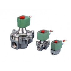 spare parts for ASCO solenoid valve / لوازم یدکی سلونوید ولو آسکو