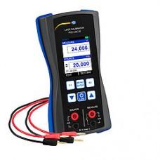 Current Calibrator PCE-LOC 20 | کالیبراتور جریان