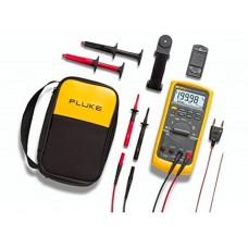 Fluke 87V/E2 Industrial Electrician Combo Kit/ کمبو کیت فلوک