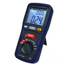 Insulation Tester PCE-IT55 | عایق سنج