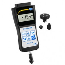Handheld Tachometer PCE-T236 | تاکومتر دستی