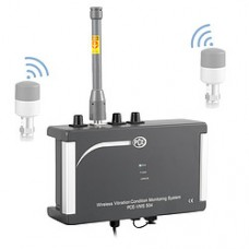 Vibration Analyzer PCE-VMS 504 | آنالیزگر ارتعاشات