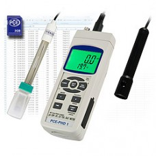 Multifunction pH Meter PCE-PHD 1  | پی اچ سنج چند کاره