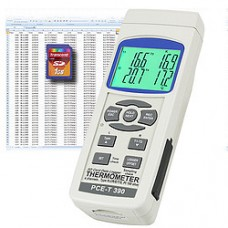 Contact Thermometer PCE-T390 | دماسنج تماسی