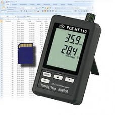 Thermo Hygrometer PCE-HT110 |دما و رطوبت سنج