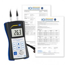 Ultrasonic Material Thickness Meter PCE-TG 50 | ضخامت سنج فراصوت