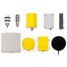سنسور فاصله سنج القایی پروکسیترون  /  Proxitron Inductive Proximity Switch IKH 035 / IKH 045