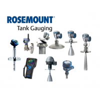 Rosemount Radar Tank Gauging Transmitter Series