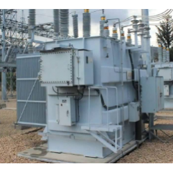 پست برق /  Electrical Substation