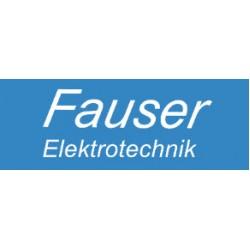 Fauser Elektrotechnik
