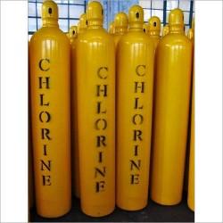 مخزن کلر  سیلندرهای کلورین / تانک  Chlorine Cylinder/tank