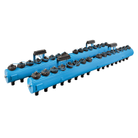 سیستم تصفیه هوای پنتیر/Pentair Mecair Header Tank Solutions (Clean Air)