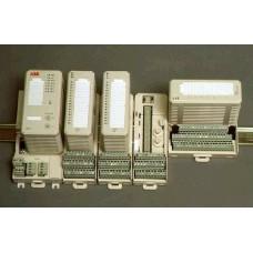 قطعات یدکی ABB Advant OCS system Spare Parts