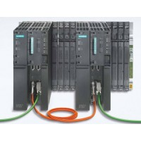 Siemens S7-400 Advanced PLC controller