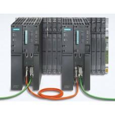 Siemens S7-400 Advanced PLC controller