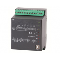 فازمتر|Three- / 3- Phase-Power Meter PCE-P43