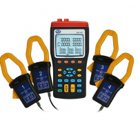 PCE Instruments  3-Phase Power Meter PCE-360 |فازمتر