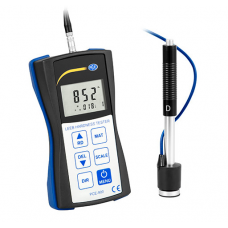 Hardness Test Instrument PCE-900 incl|سختی سنج