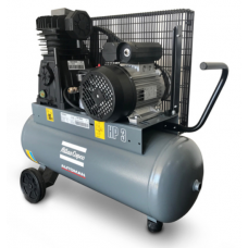 Atlas Copco Stationary Air Compressor, model : za6e325.5t / کمپرسور هوای ساکن اطلس کپکو