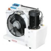 سیستمهای خنککننده هیدک HYDAC Fluid-Air Cooling Systems FLKS