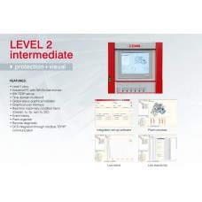 CEMB Condition Monitoring level 2