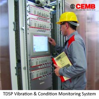 CONDITION MONITORING TDSP Vibration