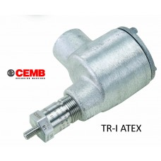 integrated vibration transmitters TR-1 ATEX