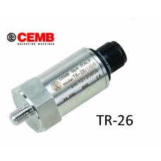 integrated vibration transmitters TR-26