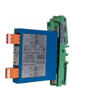 FI302  I.S. discrete input and detector / ماژول اعلان حریق