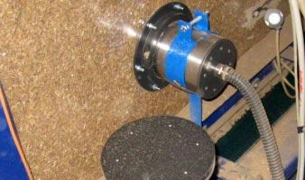 Moisture Humidity Measurement